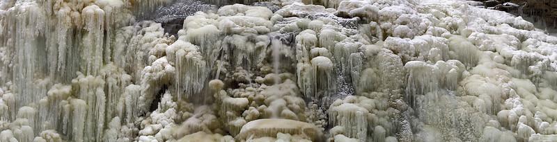 Brandwyine Gorge