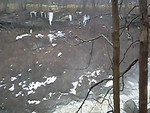 Impressive Water at Brandywine - Jan 1, 2011 - Videos
