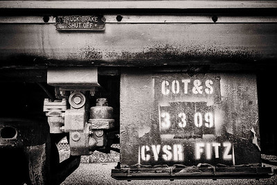 CVSR Fitzwater Yard - 2012-13