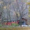 Covered Bridge on Everett Rd.