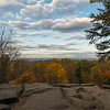 Ritchie Ledges Overlook
