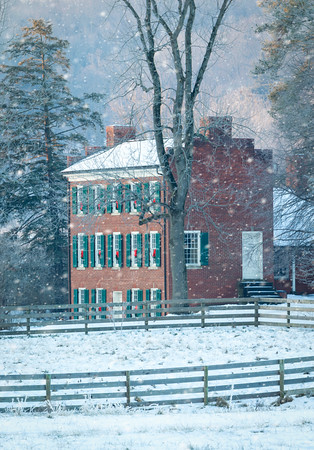 Hale Farm Christmas