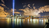 Manhattan on 9/11