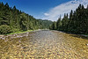 Idaho River Bed