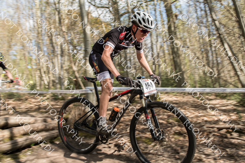 National XC 2017 R2-15