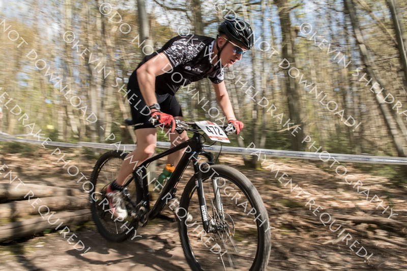 National XC 2017 R2-17