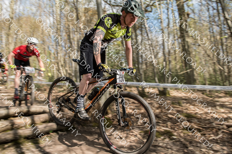National XC 2017 R2-16