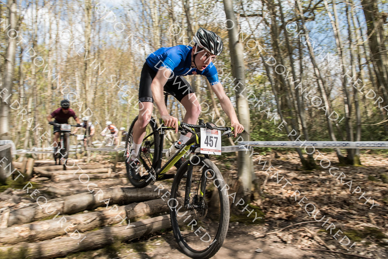 National XC 2017 R2-8