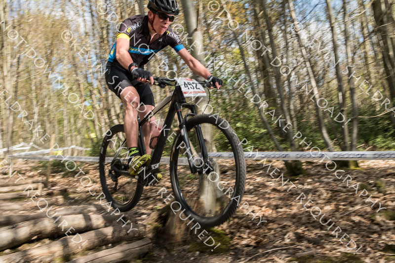 National XC 2017 R2-2