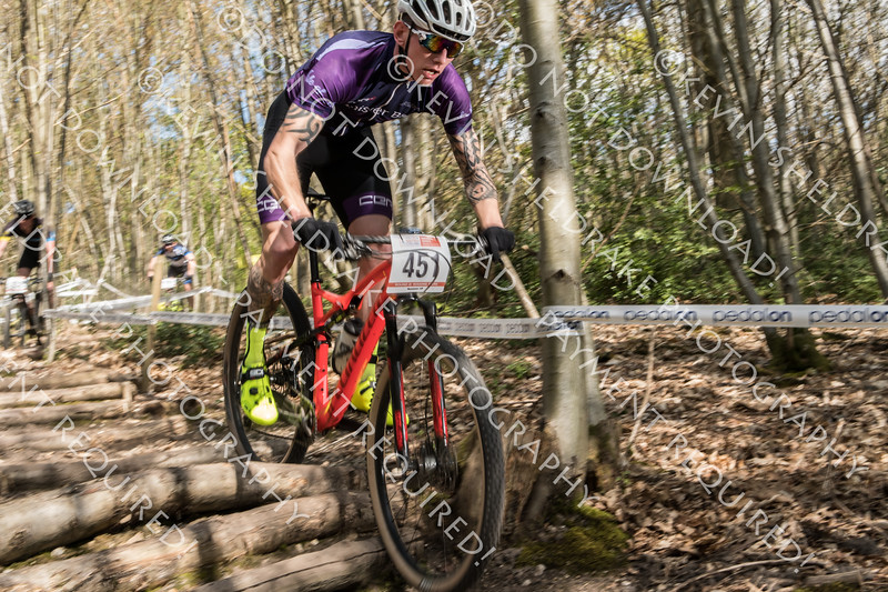 National XC 2017 R2-1