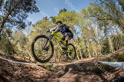 Scott Gravity Trail Eduro 2018 -17