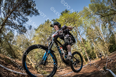 Scott Gravity Trail Eduro 2018 -22