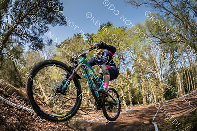 Scott Gravity Trail Eduro 2018 -18