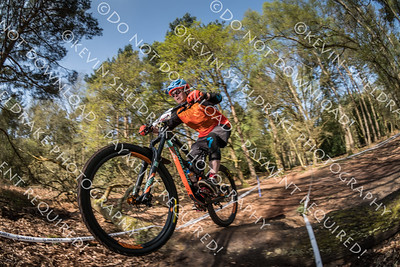 Scott Gravity Trail Eduro 2018 -48