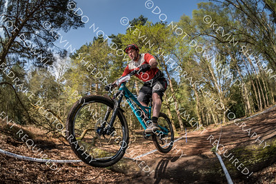 Scott Gravity Trail Eduro 2018 -36