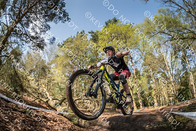 Scott Gravity Trail Eduro 2018 -9