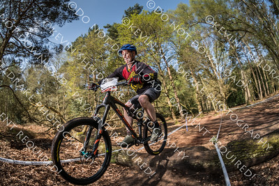 Scott Gravity Trail Eduro 2018 -45