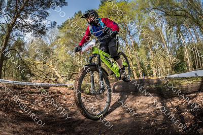 Scott Gravity Trail Eduro 2018 -8