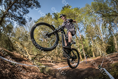 Scott Gravity Trail Eduro 2018 -21