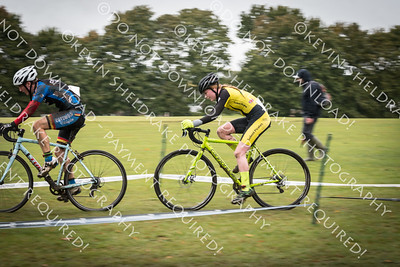 Wessex Cyclo Cross 2018 R2-3