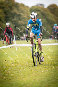 Wessex Cyclo Cross 2018 R2-22