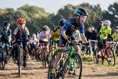 Wessex League CX 2016 R6-8