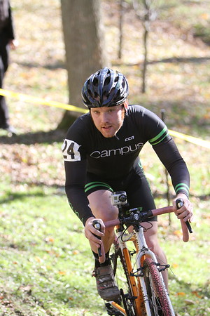 Campus WheelWorks Cross in the Park 2011 at Delaware Park November 6, 2011