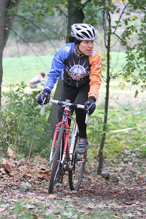 Campus WheelWorks Cross in the Park 2012 at Delaware Park November 2012