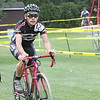 Cyclo-Cross Race  for Lung Cancer Awareness Colden NY September 2011