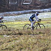 Cyclocross Event at Kissing Bridge Glenwood, NY November 12, 2011