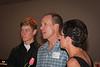 Alex Willie, Lyons rider, Steve Noel, Fairview Coach and Portia Noel. Photo Rob Noble.