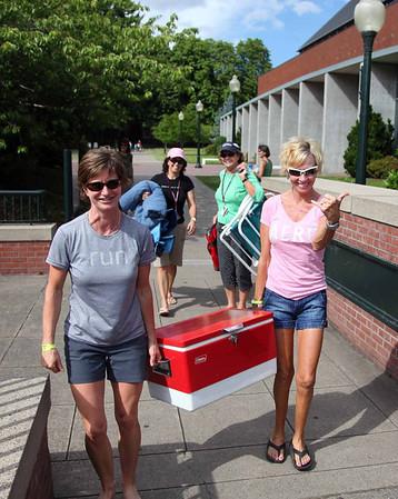 Cycle Oregon Weekend 2011