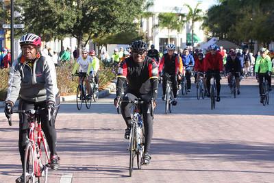 Sarasota Bicycle Club, Lakewood Ranch,Florida