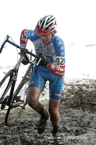 National Under 23 Cyclocross Champion Troy Wells