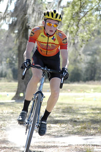 Texas State Cyclocross Championships