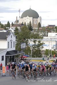 2007 Tour de l'Abitibi, Stage 5 Crit