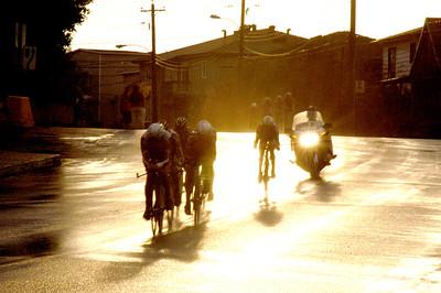 2007 Tour de l'Abitibi Team Time Trial