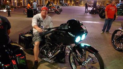 Westgate Bike Night 10/19/11