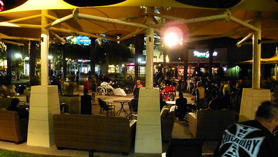 Westgate Bike Night 4/12/12