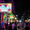 Bourbon Street, New Orleans, LA