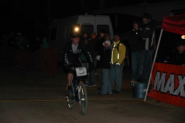 Lua Race - Jan 13, 2007