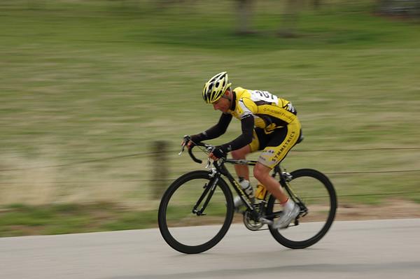 Pine Flat Race 2007