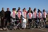 SSC Southern Sierra Cyclists Team Photo January 2007