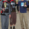 B-Men's Podium<br /> <br /> Jeremiah Root, Steve Ray and ? (Visalia Cyclery)