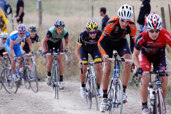 Koppenberg Pro Men 8/2009