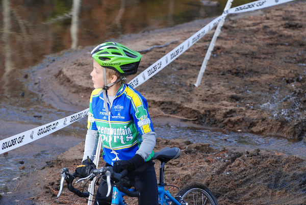 Aspen Lodge CX Juniors