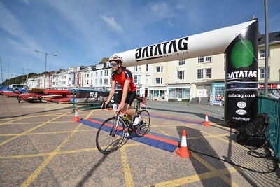 at Cambrian Coast Sportive, Wales on 17/09/2016 by Dan Wyre Photography which can be found at Copyright 2016 Dan Wyre Photography, all rights reserved Man pulled from the sea.
