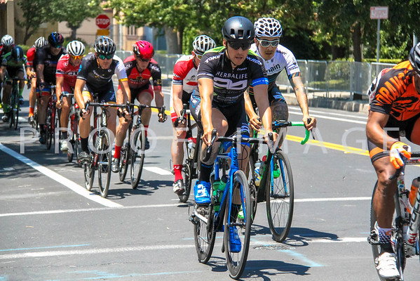 Sequoia Classic Cycling Criterium 2016