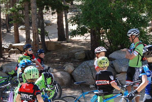 Tri Velo Series CX Camp 2016