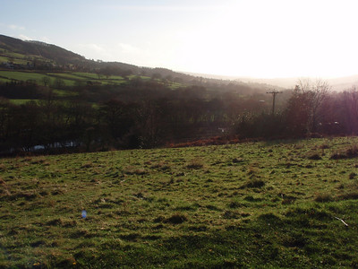 view towards bamford